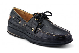Gold Cup ASV 2-Eye Boat Shoe