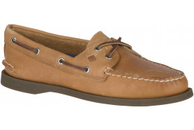 Women's A/O 2 Eye Boat Shoe