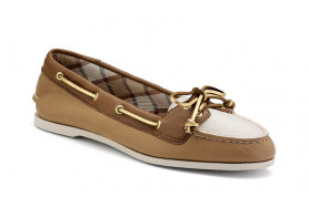 Women's Audrey Boat Shoe