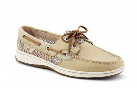 Bluefish Boat Shoe