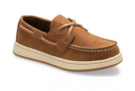 Big Kids Sperry Cup II Boat Shoe