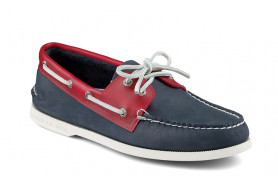 Men's Seaglass Boat Shoe