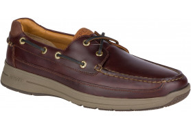 Men's GOLD CUP ULTRA 2-EYE BOAT SHOE