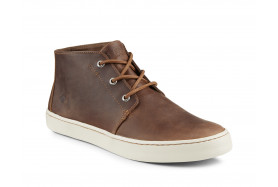 Clipper Chukka Boot