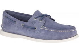 Men's Authentic Original Summer Suede Boat Shoe