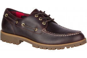 Men's Authentic Original Lug Boat Shoe