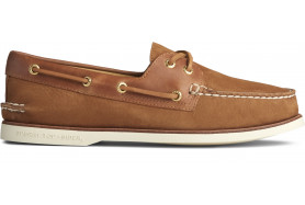 MEN'S GOLD CUP AUTHENTIC ORIGINAL SEASIDE BOAT SHOE