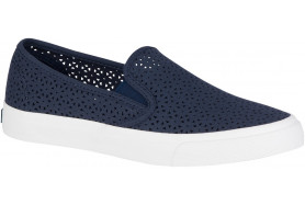 Women's Seaside Nautical Perforated Sneaker