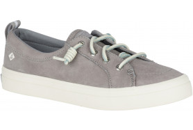 Women's Crest Vibe Washable Leather Sneaker