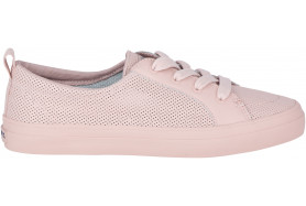 Women's Crest Vibe Mini Perforated