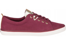 Women's Sailor Leather Sneaker