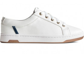 CHARTER LEATHER SNEAKER