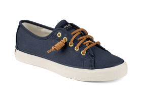 Women's Seacoast Canvas Sneaker