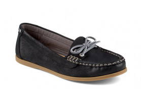 Women's Lanyard Port Boat Shoe
