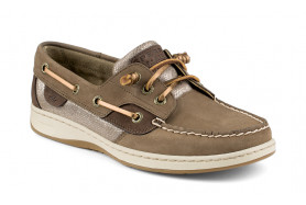 Women's Ivyfish Brush Boat Shoe