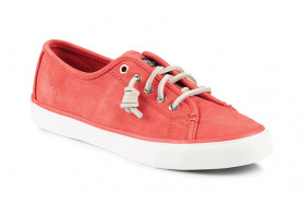 Women's Seacoast Washable Leather Sneaker