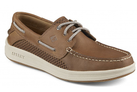 Gamefish 3-Eye Boat Shoe